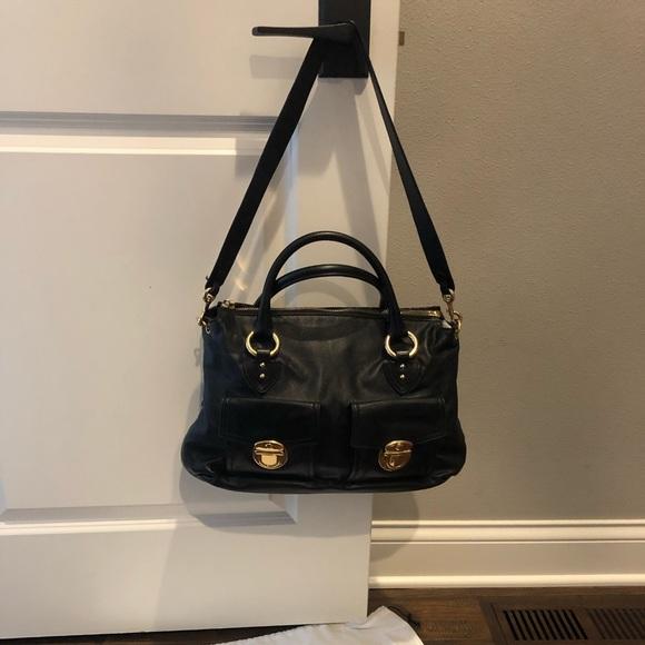 Marc Jacobs Handbags - Marc Jacobs Carla Bag
